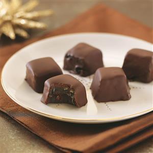 Lump of Coal Candy Recipe