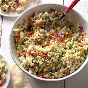 Top 10 Pasta Salad Recipes