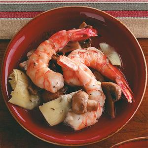 Make-Ahead Marinated Shrimp Recipe