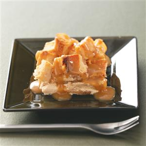 Makeover Bread Pudding Recipe
