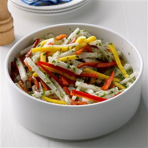 Mango & Jicama Salad Recipe