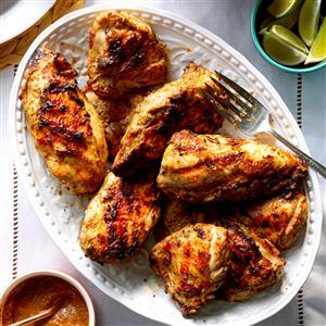 Matt's Jerk Chicken Recipe
