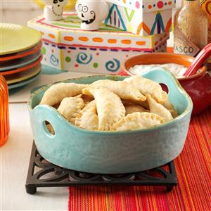 Mini Chicken Empanadas