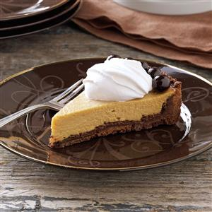 Mocha Cheesecake Recipe