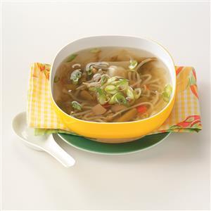 Mock Chinese Soup Recipe