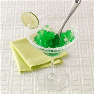 Molded Margaritas Recipe
