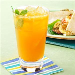 Mom's Tangerine Iced Tea Recipe