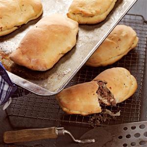 Nebraska's Stuffed Beef Sandwiches Recipe