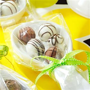 Nutter Butter Truffles Recipe