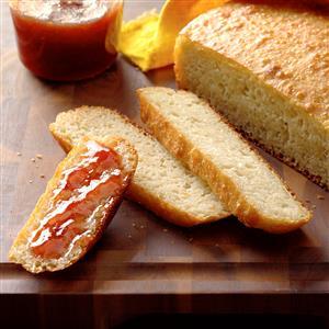 One-Dish No-Knead Bread Recipe