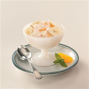 Orange Cream Delight Recipe