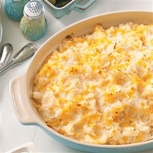 Panguitch Potatoes Recipe