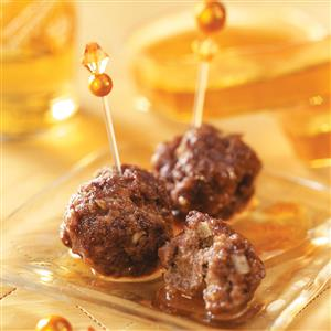 Party Meatballs Recipe