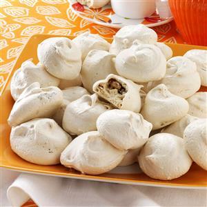 Pecan Puffs Recipe