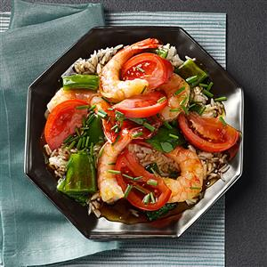 Peking Shrimp Recipe