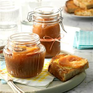 Pennsylvania Dutch Apple Butter Recipe