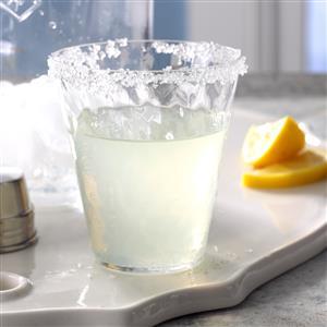 Perfect Lemon Martini Recipe