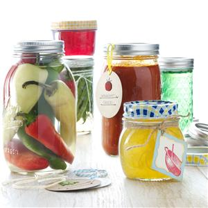 Pickled Peppers Recipe