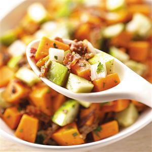 Picnic Sweet Potato Salad Recipe