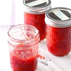 Plum Orange Jam Recipe