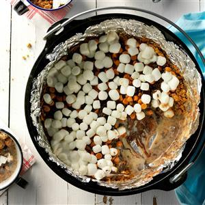 Pot of S'mores Recipe