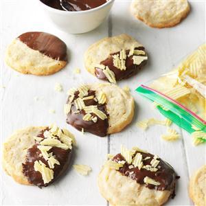 Potato Chip Bites Recipe