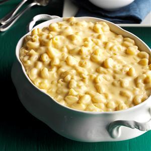 Potluck Macaroni and Cheese Recipe