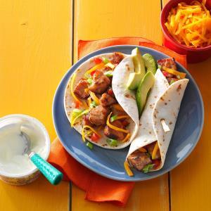 Pressure Cooker Mexican Carnitas Recipe