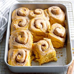 60 Fall Bakes Cozier Than a Chunky Sweater