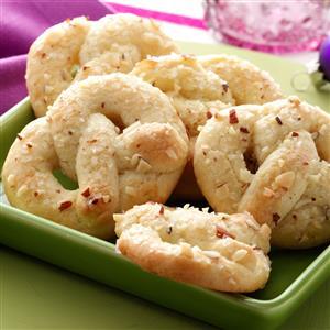 Pretzel Cookies Recipe
