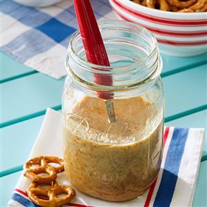 Quick & Easy Honey Mustard Recipe