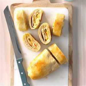 Quick and Easy Stromboli Recipe
