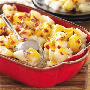 Ranch Potato Bake Recipe