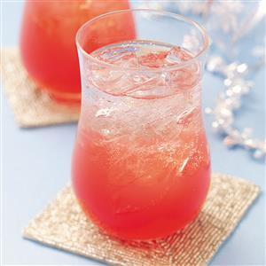 Raspberry Fizz Recipe