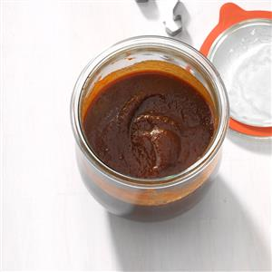 Red Eye Barbecue Sauce Recipe