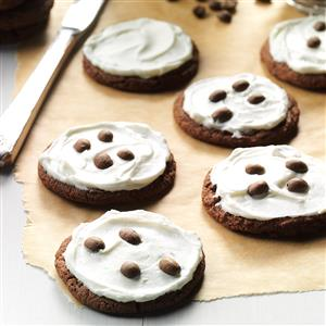 Reindeer Track Cookies Recipe