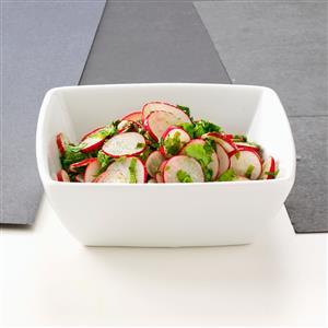 Relish the Radish Salad Recipe