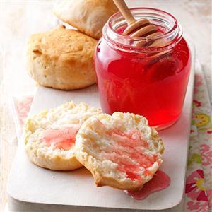 Rose Petal Honey Recipe