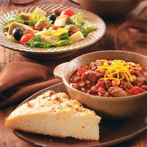 Roundup Chili
