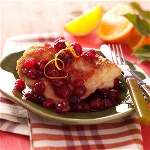 Ruby Chicken Recipe