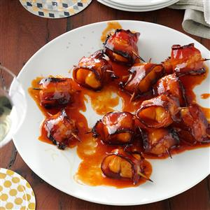 Rumaki Appetizers Recipe