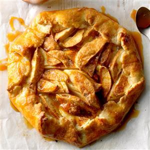 recipe: bavarian apple torte taste of home [6]