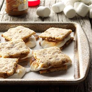 S'mookies Recipe
