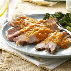 Sage Turkey Thighs Recipe