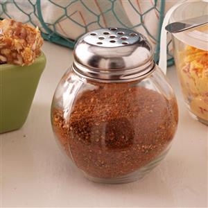 Salt-Free Seafood Seasoning Recipe