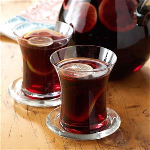 Sangria Wine Recipe