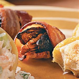 Savory Stuffed Figs Recipe