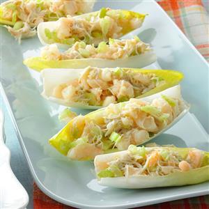 Shrimp Salad Appetizers Recipe