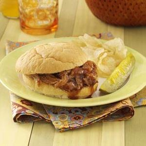 Slow-Cooked Pulled Pork Recipe