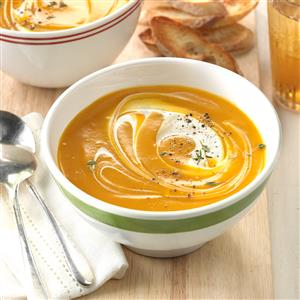 recipe: make slow cooker butternut squash soup [27]